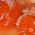 tomates farcies cookeo