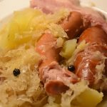CHOUCROUTE COOKEO