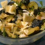 courgettes-FETA COOKEO
