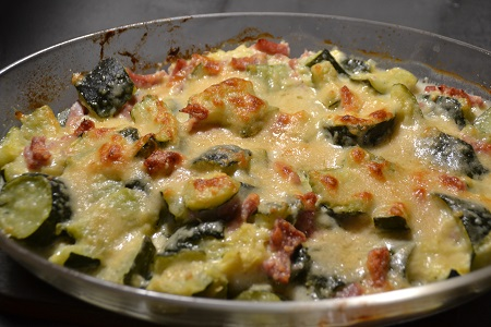 10 recettes cookeo de gratin